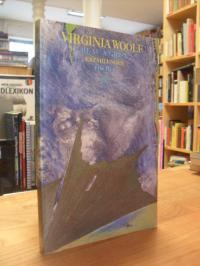 Woolf, Blau & Grün – Erzählungen,
