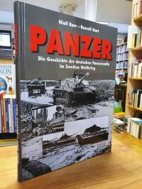 Barr, Panzer – Die Geschichte der deutschen Panzerwaffe im Zweiten Weltkrieg,