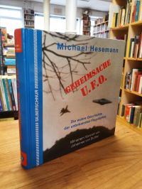 Hesemann, Geheimsache U.F.O.,