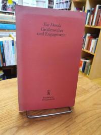 Demski, Größenwahn und Engagement – Rede zur Einführung in das Amt der Stadtschr