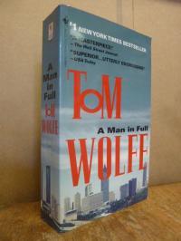Wolfe, A Man in Full,