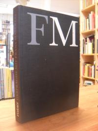 Vorms, Gespräche mit Frans Masereel,